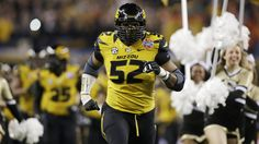 'The eagle has landed': The exclusive behind-the-scenes story of how NFL prospect Michael Sam came out