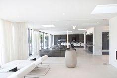 Villa N by Steininger Designers Interior Architecture, Interior Design, Villa, Wall Decor, Table, House, Furniture, Designers, Home Decor