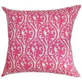 Found it at Wayfair - Mechria Geometric Pillow