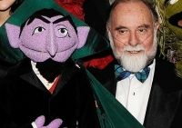Jerry Nelson (Count von Count) passed away yesterday. R.I.P. #memes #comics #cool #gifs