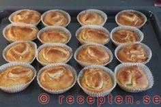 Så gör du steg 9.2 enkla wienerbröd Muffin, Pie, Breakfast, Sweet, Desserts, Torte, Morning Coffee, Candy, Tailgate Desserts