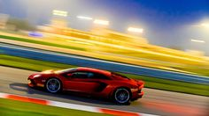 Lamborghini Academies are a unique experience to drive the fabulous super-sport cars in a real track.