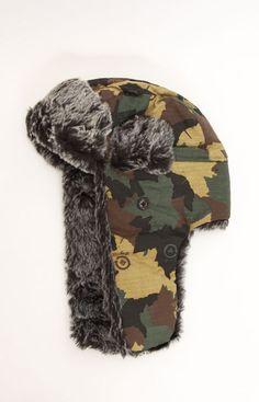 LRG, Illmore Hat - Army Camo.. dope hat!!