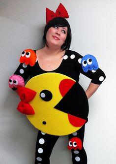 15 coolest diy halloween girls costumes part 2 - Funny Halloween Costume Ideas Women
