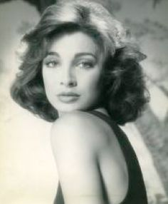 marjorie lord | Anne Archer, 1971 — daughter of Marjorie Lord and William Archer.