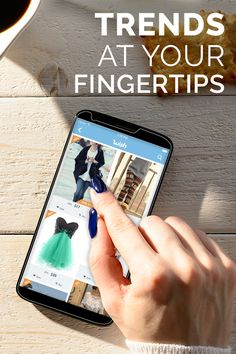 Why pay full price when you could save 50-80%? Find all the latest fashion trends at incredible prices on Wish, where shopping is made fun! Download the free app today to start getting the hottest products delivered directly to your door!