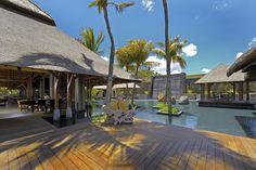 Renouveau du Trou aux Biches Resort & Spa sur l'île Maurice