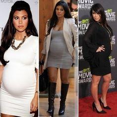 No novo post do blog, tem looks de diversas grávidas famosas para nos inspirarmos a fazer bonito nessa fase da vida http://www.blogcoisaetal.com/2013/11/gravida-e-linda.html