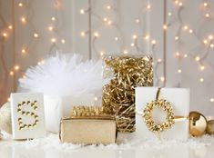 The Enchanted Home: 35 MORE ways to rock a Christmas gift- an encore!