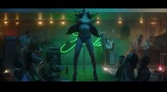 "Bruno Mars ""Gorilla"" Music Video Features Stripping Freida Pinto: Watch!"