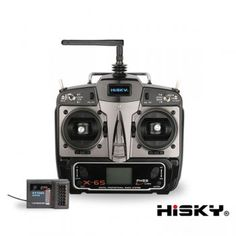 Hisky RC Helicopter Spare Parts X-6S Transmitter Mode 1