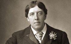 """""""El trabajo es el refugio de la gente que no tiene absolutamente nada que hacer"""". Oscar Wilde"""