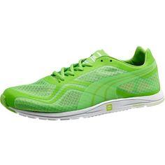 a171c1da9cd Puma Faas 100 R Glow Running Shoe - Men s Running Shoes For Men