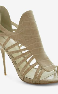 Not a fan of the color but LOVE these sandals