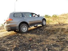 By Abhijeet Dawre Mitsubishi Pajero Sport, How Are You Feeling
