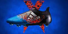 Image result for adidas x football boots