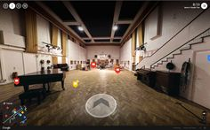 Google's interactive tour lets you go 'Inside Abbey Road' http://www.engadget.com/2015/04/15/google-abbey-road-tour/