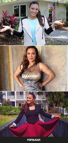 21 Things You Didn't Know About HGTV's Egypt Sherrod