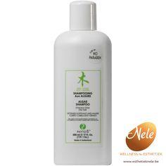 De Phyto 5 Shampoo met Algen normaliseert de talgklierproductie en geeft een gezonde hoofdhuid en is speciaal voor vet haar en een vette hoofdhuid