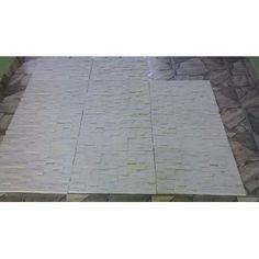 Placas De Gesso 3d, Modelo Dunas 35,5 X 45,5 - R$ 5,00 em Mercado Livre