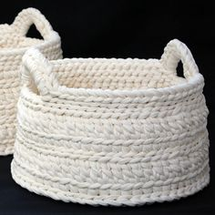 Frosta Design - Basket 30 and Basket 40