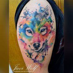 Javi Wolf the 154 best tattoos javi wolf images on pinterest | tatoos