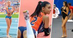 Las 17 Atletas más sexis y guapas de los Juegos Olímpicos Río 2016 (parte 2) Adidas Tracksuit, Running, Olympic Games, Athlete, Sports, Men, Adidas Hoodie, Keep Running, Why I Run