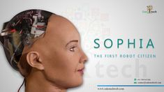 "The first step towards the advancement in the humanoid robots has just been taken a few months ago by formally launching the first ever robot citizen named ""SOPHIA"".  Sophia's vision for future in her own words is ""I want to use my AI to help humans lead a better life, Like design smarter homes, build better cities of the future.""Cheers to the technology advancements where humanity is not forgotten!"