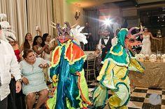 Destination Wedding at Hotel El Convento in San Juan Puerto Rico