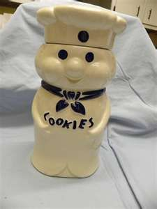 collectible cookie jars