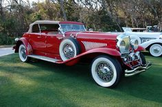 images of dusenberg cars | 1931 duesenberg torpedo phaeton this rare car is undoubtedly ...
