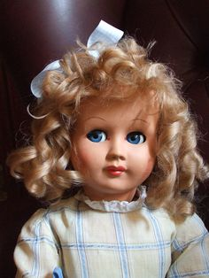 Liala italian doll