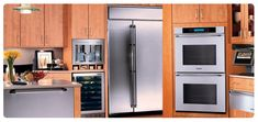 We at Same Day Appliance Repair are able to fix all your faulty appliances. We can fix oven, fridge, stoves, freezers and many other appliances. Refrigerator Freezer, French Door Refrigerator, Best Appliances, Kitchen Appliances, Deck Flooring, Appliance Repair, Stove Oven, Washer And Dryer, Ohio