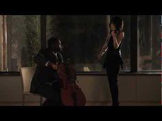 "Stranded - Antoniette Costa, Kevin ""K.O."" Olusola and Tara Kamangar"