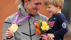 Kristin Armstrong of U.S. wins 2nd straight gold in Olympic cycling time trial making Boise proud!