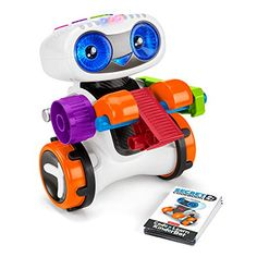 Top 10 Best Robot Toys For Toddlers Available In 2021