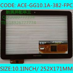 (27.25$)  Watch here - http://ai7tw.worlditems.win/all/product.php?id=32534013239 - XY FPDC-0568A 10.1 inch Android tablet capacitive touchscreen, external screens Para BQ Edison 3 de 10.1