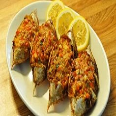 One of the best Stuffed Crab Recipe that I have tried