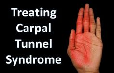 If you or your loved ones suffer from carpal tunnel syndrome, you'd be happy to know that there are ways to fix this debilitating affliction.
