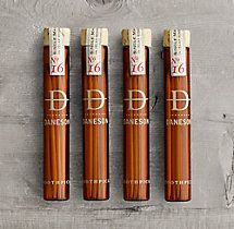 daneson bourbon toothpicks- what guy wouldn't want these?