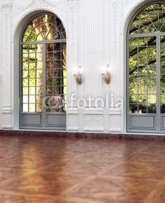 Prunkvoller Ballsaal (fokus)