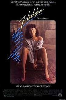 Flashdance (1983): By excerpting segments of the film and running them as music videos on MTV, the studio benefited from extensive free promotion, and thus established the new music channel as an important marketing tool for movies.
