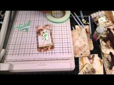 Papillon Tags with Frank Garcia on Live with Prima - Butterfly Collection.Jody Lee*YouTube