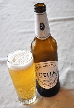 Geproefd – #Celia #Premium 4.5% #Glutenvrij #Bier