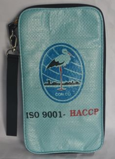 Eco-friendly I pad cover.#fair trade# handcrafted# ecofriendly