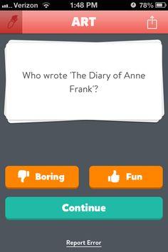 Stupid trivia crack questions