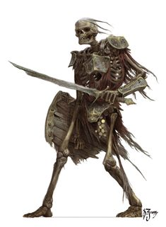 Fantasy Rpg, Medieval Fantasy, Fantasy Character Design, Character Art, Ghost And Ghouls, Dnd Monsters, Bizarre Art, Sword And Sorcery, Necromancer