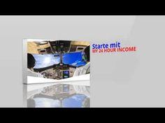 My 24 Hour Income - Deutsch