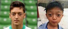 Mesut Özil - Real Madrid #realmadrid #funny #caps