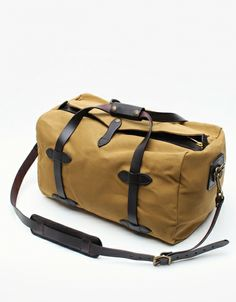 Small Duffle Bag / #PrepSchool